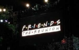 Дженнифер Энистон показала, как проходили съемки спецвыпуска Друзей. Видео