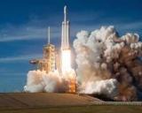 Супер ракета SpaceX получила сертификат ВВС США