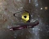 Запуск дороже, чем космический телескоп снова перенесли