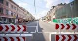 Бетонные блоки на Подоле уберут после реконструкции