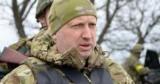 Турчинов выступает за увеличение окладов украинских военнослужащих