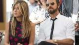 Дженнифер Энистон и Джастин Теру отметили вторую годовщину свадьбы