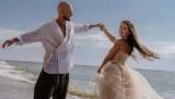 Влад Яма показал, как прошла его свадьба