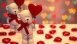 Что украинцы покупают на День Святого Валентина