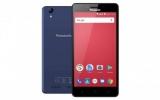 Panasonic выпустила дополнительный недорогой смартфон