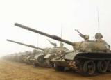 Китай начал испытания беспилотных танков