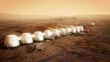 Марс один полет на Марс отложен на шесть лет