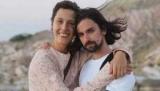 Антон Савлепов и Ирина Горбачева сыграли тайную свадьбу