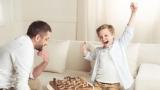 Игры для ума: как вырастить гения