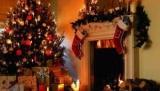 Как украсить дома на Новый год и Рождество в Украине и США
