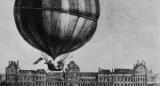 День в истории: Первые полеты мяча и реактивный самолет