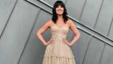 Маша Ефросинина восхитила фигурой в вечернем платье