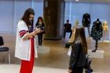 Последний осенний день недели детской моды Junior Fashion Week - 2018
