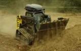 Прорыв в технологии строительства: в США представлен робот-эквадор (видео)