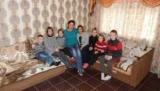 Усыновление в Украине: как помочь ребенку адаптироваться к школе