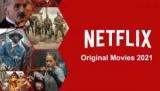 Главные кинопремьеры 2021 года от Netflix