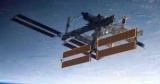 В России захотели построить новую космическую станцию