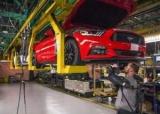 Работники заводов Ford получат экзоскелеты