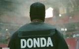 Канье Уэст выпустил альбом Donda: в нем 27 треков