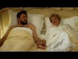 Дзидзьо забыл о разводе и лег в постель с Адой Роговцевой ради денег
