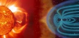 На Землю прибывают две магнитные бури
