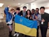 Украинка выиграла престижный мировой Валь конкурс
