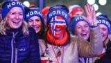 Почему норвежцы самые счастливые люди в мире