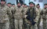 День Независимости: военные Грузии примут участие в параде в Киеве