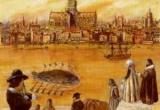 День в истории: Первая подводная лодка и открытие Киевского политеха
