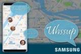 Samsung, создавая собственную социальную сеть